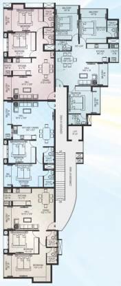 Marian Aspire Cluster Plan