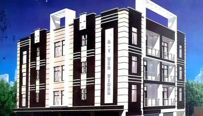 Keshav Appartment Elevation