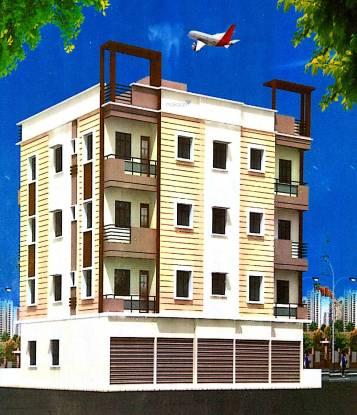 Siddhaye Apartment Elevation