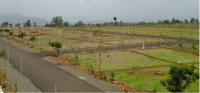 Sri Bhramara Icon City Phase 3 And 4 Elevation