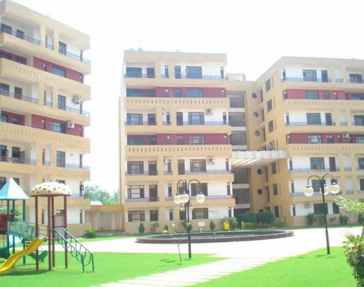 Jamuna Apartments Elevation