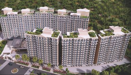 JK Iris Mira Road East 2nd Phase Elevation