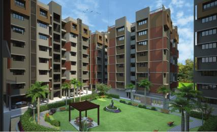 Ralsi Maighar Residency Elevation