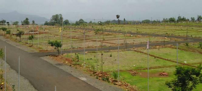 Aastha Aastha Properties Phase 2 Elevation