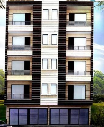 Globe Homes Elevation