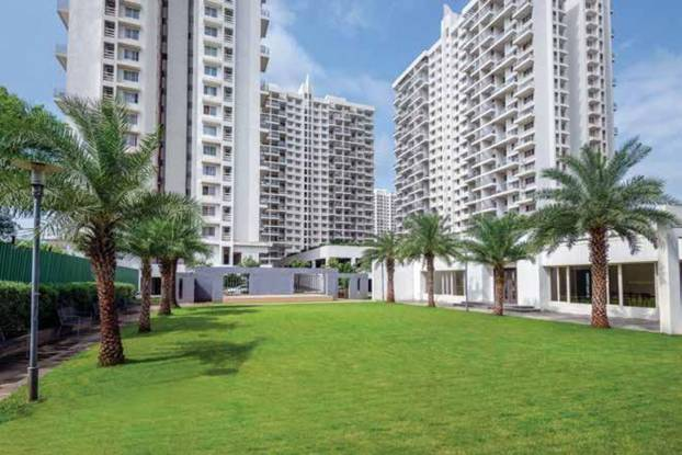 Kolte Patil Life Republic Sector R7 7th Avenue I Towers Elevation