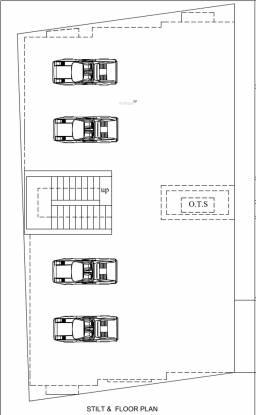 Mahayogam Sampath Enclave Cluster Plan