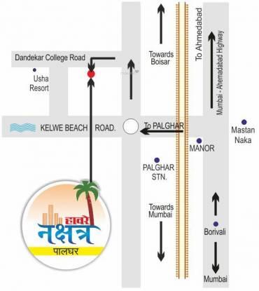 Haware Nakshatra Phase 4 Location Plan