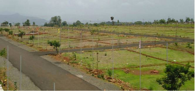 Mona City Homes Plots Elevation