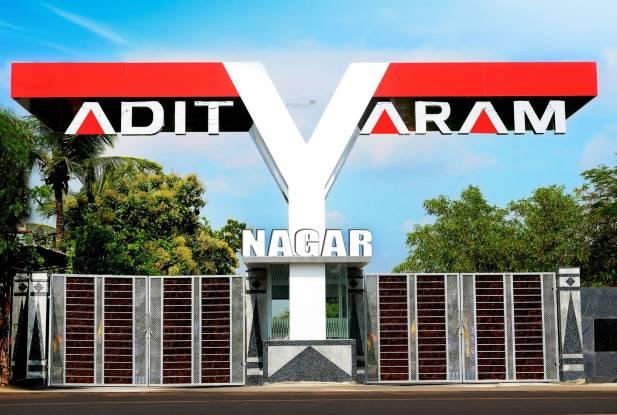 Adityaram Nagar Phase 5 Elevation
