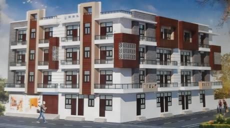 Neelkanth Dream Home Elevation