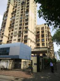 Reputed Shubhada Towers Elevation