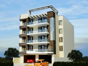 Kartik Homes 4 Elevation