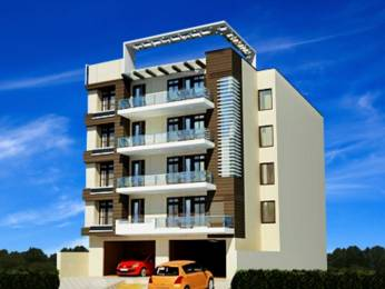 Kartik Kartik Homes 1 Elevation