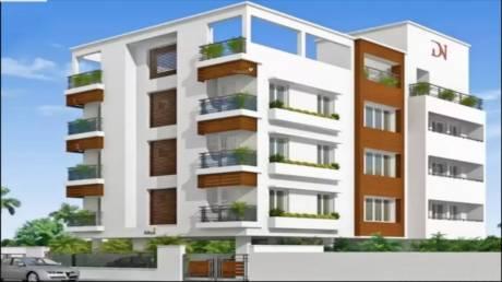 Neev Neev Residency Elevation