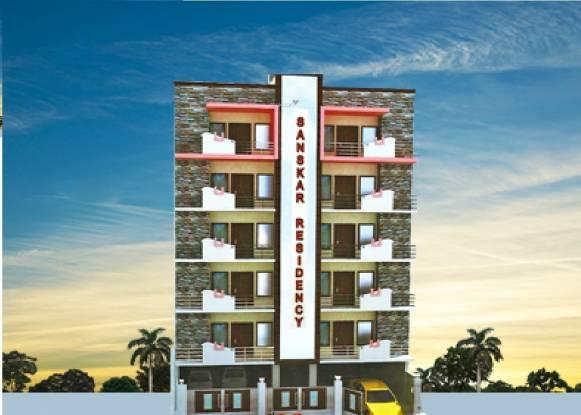 Sanskar Residency Elevation