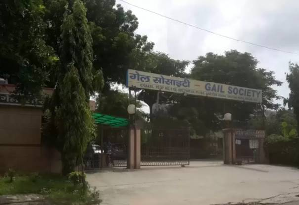 Reputed Gail Society Amenities