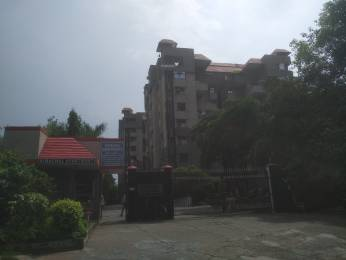 Reputed Himachal Apartment Elevation
