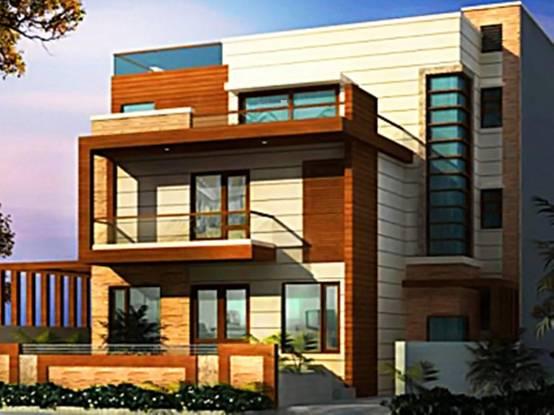 Punit Homes 10 Elevation