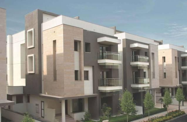 Sobha International City Presidential Villa Elevation
