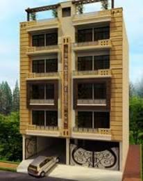 Bharti Homes Elevation