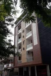 Maya Buildcon Estate Elevation