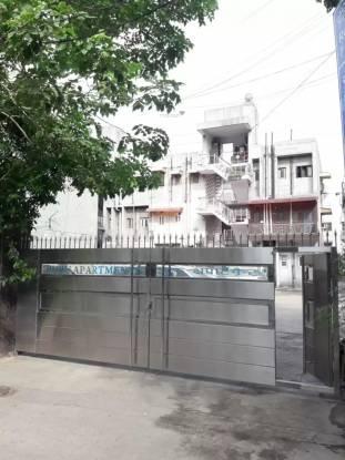CGHS Veer Puru Apartments Elevation