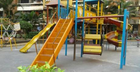 mit-niketan Children's play area