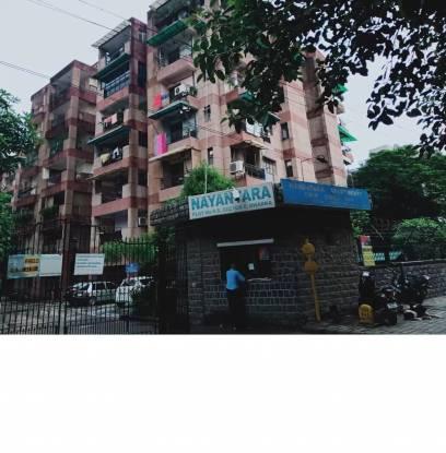 CGHS Nayantara Apartments Elevation