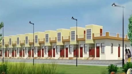 Raj Raj Harsh Vihar Villas Elevation