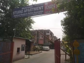 Reputed Studio Apartment Elevation