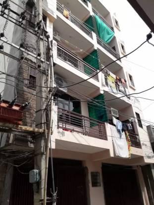 Bhakti Bharti Vatika V Elevation