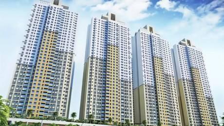 Rustomjee Builders Rustomjee Aurelia Elevation