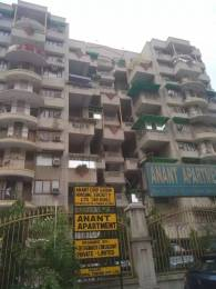 Trishul Anant Apartments Elevation