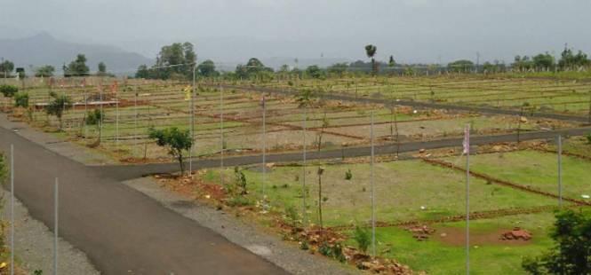 Emaar Vaikunth Villa Plots At Jaipur Greens Elevation