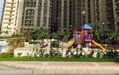 capital-greens Children's play area