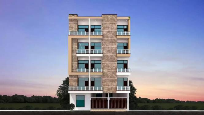 paryavaram-complex Images for Project
