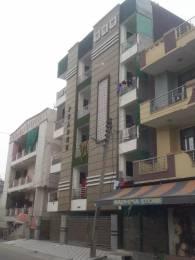 Reputed Prabhu Residency  Elevation