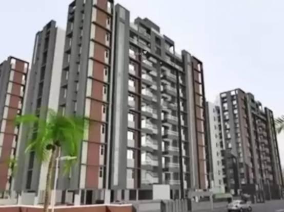Civic Samanvay Residency Elevation