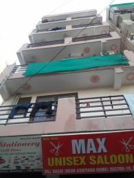 Riddhi Siddhi Riddhi Siddhi 1 Apartment Elevation