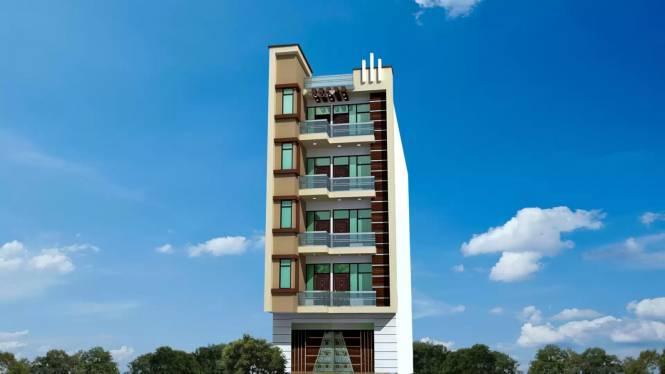 Surya Apartment Elevation