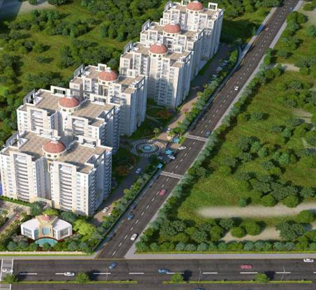 Eiffel Vivassa Estate Phase 2 Elevation