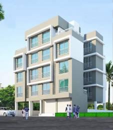 Suyash Siddhivinayak Residency Elevation