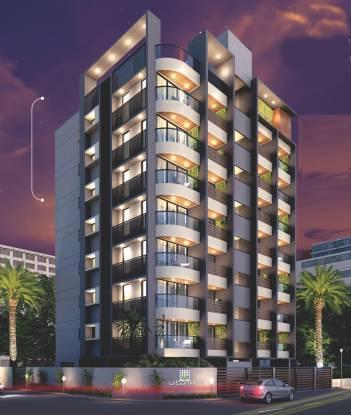Om Aryaman Urbanville 1 Elevation