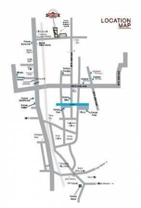 landmark-phase-ii-a Location Plan