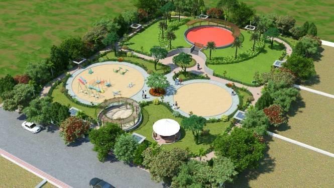 KVT Township Amenities