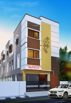 navagraha-apartments Images for Elevation of Sri Vijayalakshmi Homes Navagraha Apartments