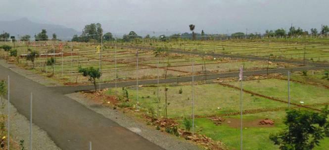 Shree Ganesh Corridor Pratham Greens Elevation