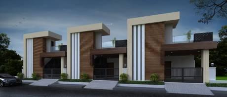 KM Shakshi Homes Elevation