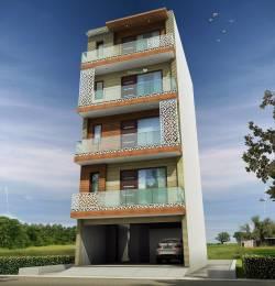 Gulati Associates Project In Sector 22 Rohini Elevation